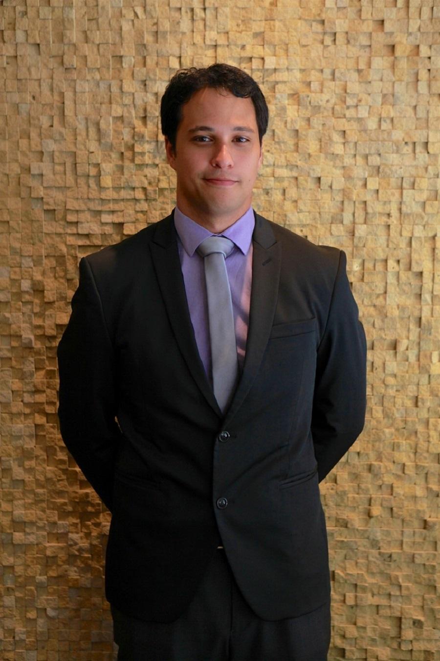 Tim Benito