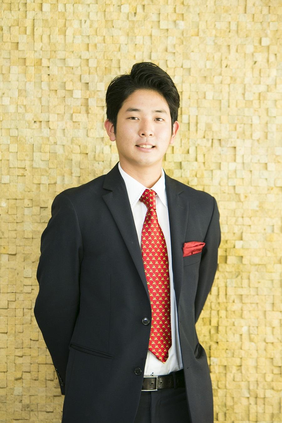 Kazu Stephen Kato